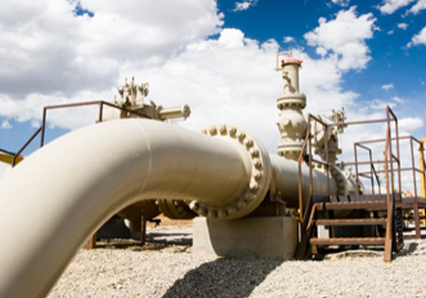 Smart Data Acquisition for Natural Gas Wellhead Monitoring