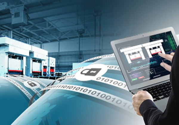 Easy and Secure Remote Access for Improved Machinery Services