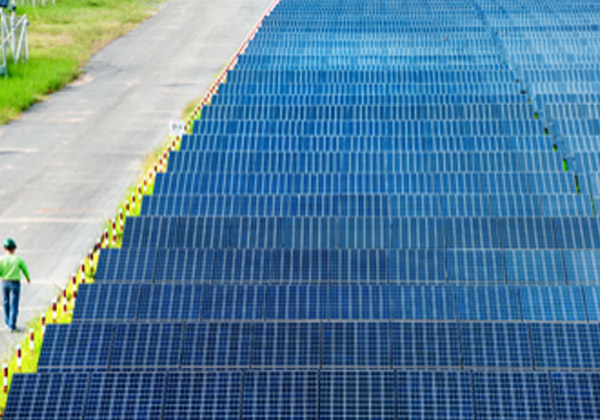 Bandwidth-Saving I/O Solutions for a Solar Farm Lighting Control System