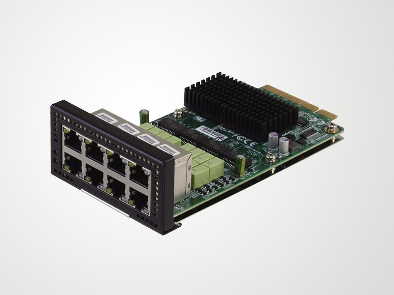 Network Interface Module
